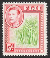 Fiji - Scott #124 MNH (2) - Fidji (...-1970)