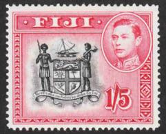 Fiji - Scott #128 MNH (1) - Fidji (...-1970)