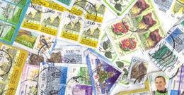 Belarus KILOWARE StampBag 500g (1LB-1½oz) Commemoratives - Stamps
