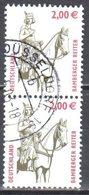 Germany BRD 2003 - Senkrechtes Paar - Mi. 2314 - Gestempelt - Used - [7] Federal Republic