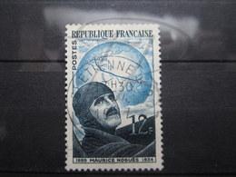 """VEND BEAU TIMBRE DE FRANCE N° 907 , CACHET """" SAINT-ETIENNE """" !!! - Francia"""