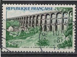 FRANCE      N° YVERT  :     1240     ( 9 )          OBLITERE - Used Stamps