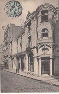 Cp , 76 , ROUEN , La Brasserie De L'Opéra - Rouen