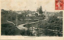 19 - SAINT-MARTIN-la-MEANNE - - Autres Communes