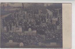 Reserve 9.8.10 Aus Köln 1910 - Personnages