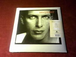 MIOSSEC ° BOIRE & BAISER  DOUBLE VINYLE NEUF SOUS CELOPHANE EUROPA PRESSE 1997 No 0324 - Autres - Musique Française