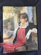 LE SURSIS BD EDITION CHINOISE EO JEAN-PIERRE GIBRAT CHINESE COMIC BOOK - Autres