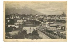 IVREA STAZIONE FERROVIARIA TRENO FERROVIA - Italia