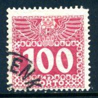 PORTO Mi. 44 Y Gestempelt - Impuestos