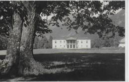 AK 0092  Bad Ischl - Kriegsopfer-Erholungsheim / Foto Pochlatko Um 1930-50 - Bad Ischl