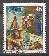 Serbien  (2009)  Mi.Nr.  299  Gest. / Used  (2eb24) - Serbien