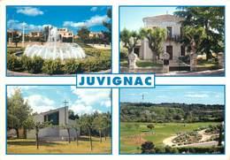 D1416 Juvignac - France