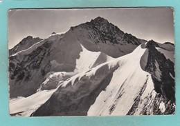 Old Post Card Of Zinal, Valais, Switzerland,R85. - VS Valais