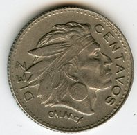 Colombie Colombia 10 Centavos 1959 KM 212.2 - Colombie