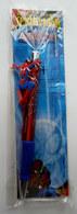 STYLO SPIDERMAN SIDER-STYLO PANINI 2009 - Figurines