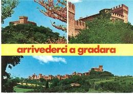 GRADARA CASTELLO - Castelli