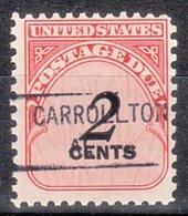 USA Precancel Vorausentwertung Preo, Locals Alabama, Carrolton 841 - Vereinigte Staaten