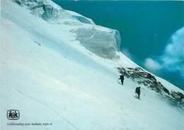 D1417 Gipfelanstieg Zum Makalu - Nepal