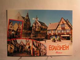 Eguisheim - Vues Diverses - France