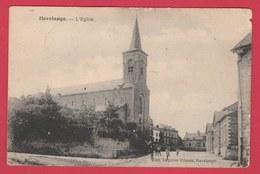 Havelange - L'Eglise - 1929 ( Voir Verso ) - Havelange
