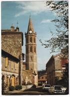 Noe: SUNBEAM 1300 LS, PEUGEOT 104 - Rue De L'église - (Hte Garonne) - Toerisme