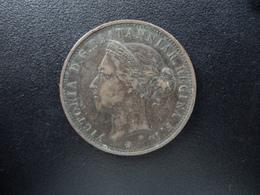 JERSEY : 1/12e SHILLING   1877 H    KM 8     TTB - Jersey