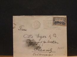 80/961  LETTRE  POUR ALLEMAGNE 1935 - Covers & Documents