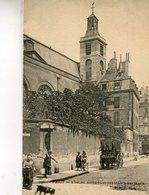PARIS(4em ARRONDISSEMENT) - Arrondissement: 04