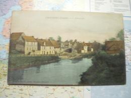 Pont-Rémy L'Abreuvoir - Frankreich