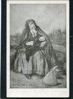 CPA - Illustration Abel Faivre - Journée Française Du Secours National - Guerre 1914-18