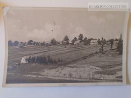D162289  Romania  - Judetul Caras-Severin  -Wolfsberg Szörényordas Garana Ca 1930 -RPPC - Romania