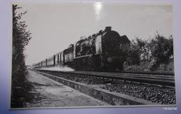 LERY POSES-Train 231 D 769-Photographie Formùat CPA - France