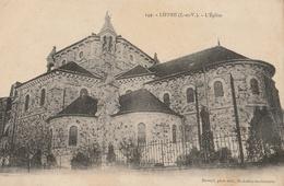 LIFFRE  L'Eglise - France