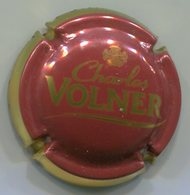 CAPSULE-VOLNER Charles Bordeaux & Or Ctr Or - Mousseux