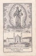 EINSIEDELN - Images Religieuses