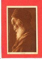 RELIGION Cpa Animée Vieux Juif       112 Edit L L - Judaisme