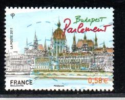 N° 4538 - 2011 - France