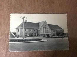 Heyst S/Mer La Gare - Cartes Postales