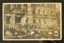 CP-Photo - Général Gouraud - Personnages
