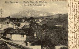ILES CANARIES SANTA CRUZ DE TENERIFE - Tenerife