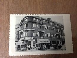 Heyst S/Mer Pension Mariette Restaurant Café - Cartes Postales