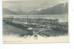 Vevey - VD Vaud