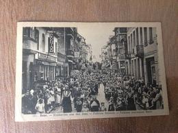Heyst S/Mer Folklore - Cartes Postales