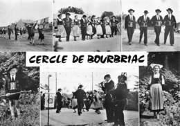 Cercle De BOURBRIAC - Autres Communes