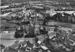 BOURBRIAC - Le Centre - L'Eglise - Autres Communes