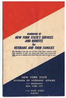USA Veterans And Their Families - Forces Armées Américaines