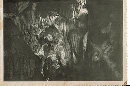 CPA - Cartes Postales BELGIQUE - Goyet- Grottes Et Cavernes - Salle De La Crèche 1925? - S3733 - Gesves