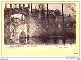 GROBBENDONK - Kasteel - Château HET OUD HOF - Grobbendonck - Grobbendonk