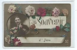 Ittre Souvenir ( Etat Voir Les Scans ) - Ittre