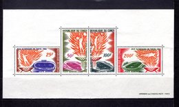 República Del Congo  1964 .  Y&T  Nº   1   Block     *   ( C/ Charniere ) - República Democrática Del Congo (1964-71)